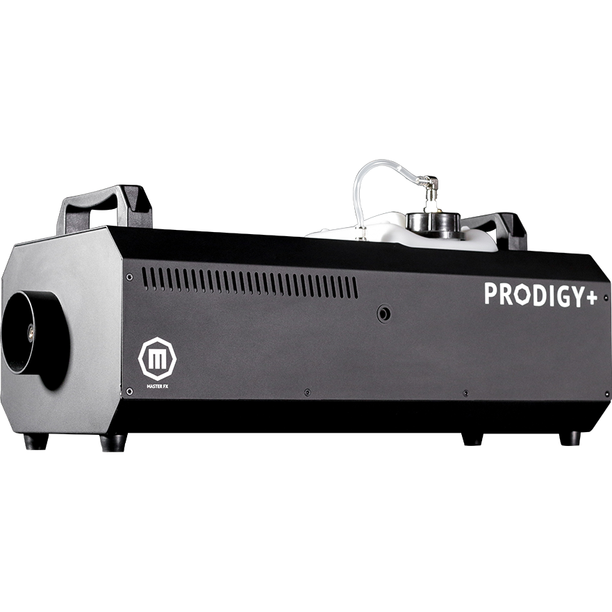 Prodigy+ DMX Fogger-Master FX-The Tech Closet by DAVIS