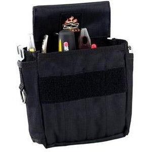 Small AC Pouch - Approx. 7in Tall x 7in Wide-SETWEAR PRODUCTS-The Tech Closet by DAVIS