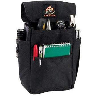 Tool Pouch - Approx. 7.5in Tall x 6.5in Wide-SETWEAR PRODUCTS-The Tech Closet by DAVIS