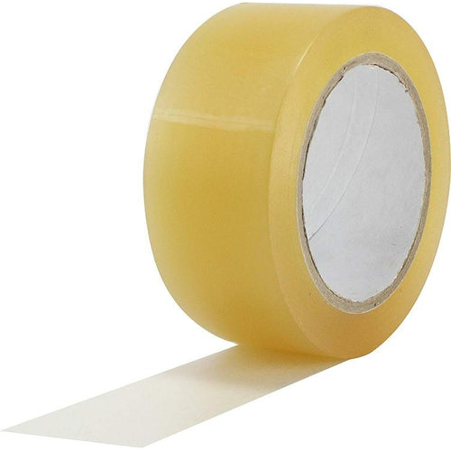 Vinyl Dance Floor Tape, 2in x 36yd-The Tech Closet by DAVIS-The Tech Closet by DAVIS