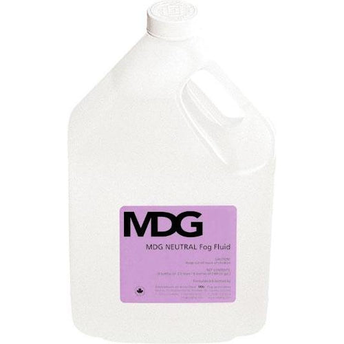 MDG Hazer Fluid-The Tech Closet by DAVIS-The Tech Closet by DAVIS
