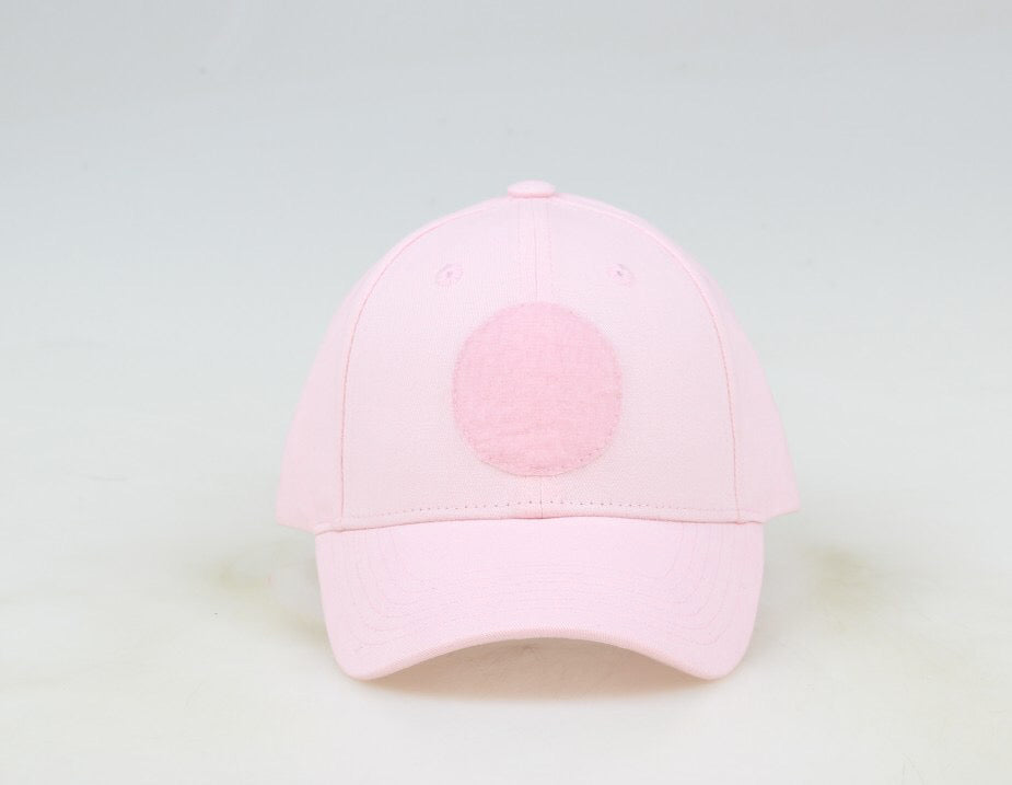 Pink Krafty Cap - Includes 3 FREE Patches!