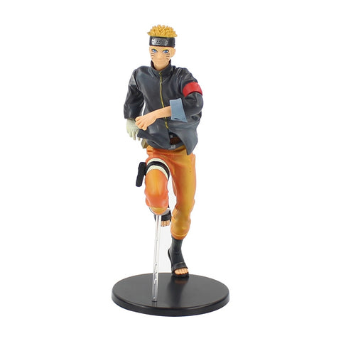 Naruto Running Figure Collectible Model