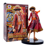 One Piece Luffy Theatrical Edition Action Figure Collectible