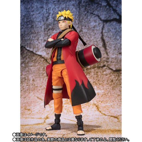 Naruto Uzumaki Collectible