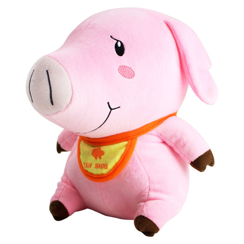 The Seven Deadly Sins pig Hawk plush