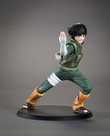 Naruto Rock Lee Collectible Model