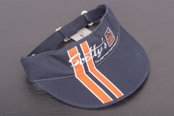 Custom Shop visor