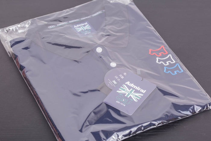 2019 Museum & Gallery Admiral 3 Dogs Polo Shirt