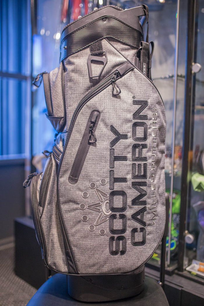 For all your Scotty Cameron needs! In-store and online! – Custom Cameron