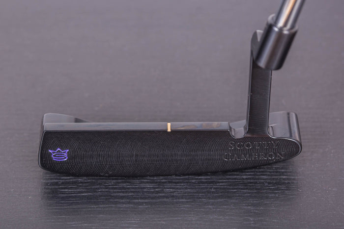 Custom Shop restored Inspired By Brad Faxon Laguna 2.5