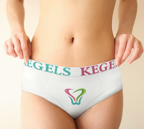 Cheeky Briefs Kegels