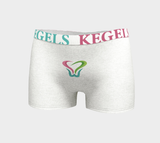 Boy Short  Kegels
