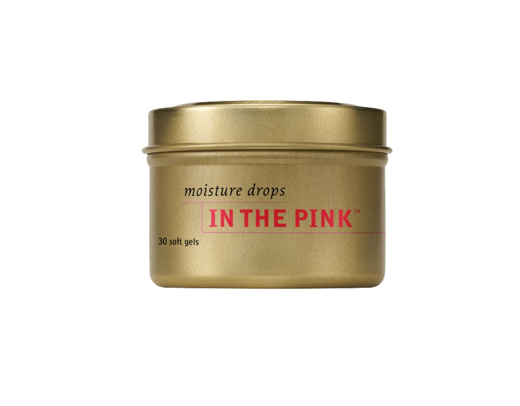 In The Pink Moisture Drops - 30 pack
