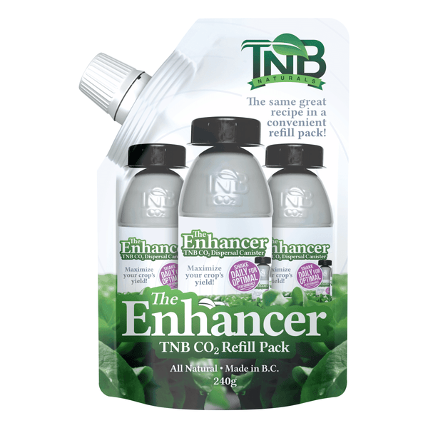The Enhancer Refill Pack - LEDvekstlys.no