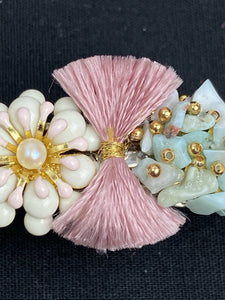 Carenina Handmade Decorative Hair Clip
