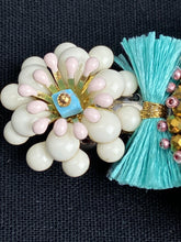 Load image into Gallery viewer, Irma Handmade Decorative Hair Clip
