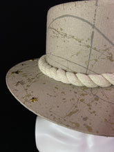 Load image into Gallery viewer, Los Cabos Handmade Boater Hat