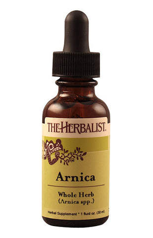 Arnica flower Liquid Extract