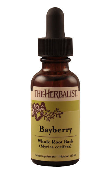 Bayberry root bark Liquid Extract