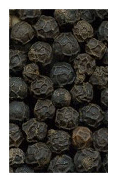 Black Peppercorn 2 oz. Bulk Herb