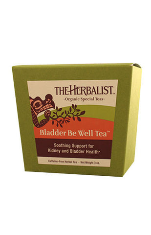 Bladder Be Well Tea