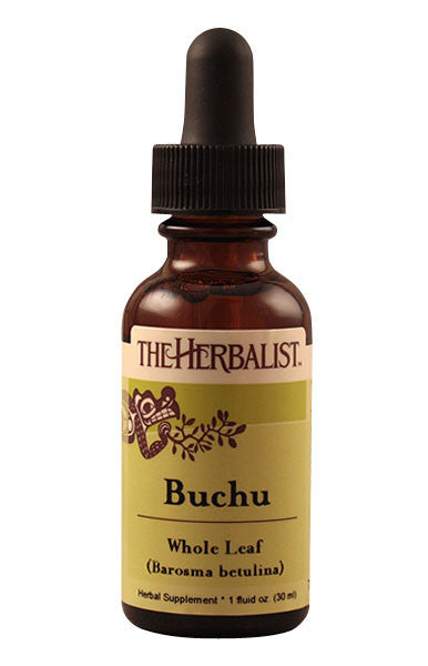 Buchu leaf Liquid Extract