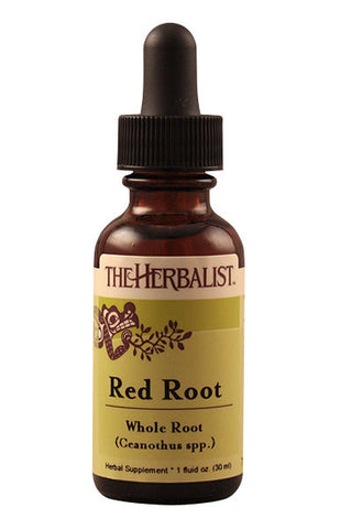 Red root Liquid Extract