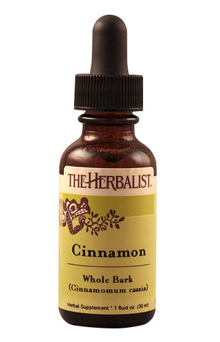 Cinnamon bark Liquid Extract
