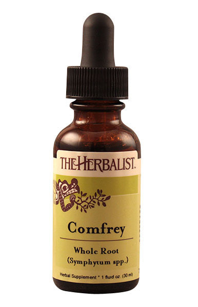 Comfrey root Liquid Extract
