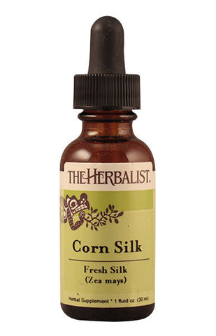 Corn Silk stigma & style Liquid Extract