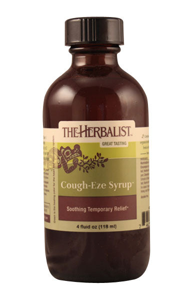 Cough-Eze Syrup