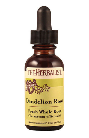 Dandelion lf., rt., fl. Liquid Extract