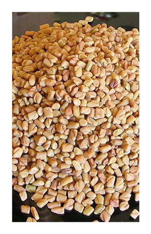 Fenugreek seed 2 oz. Bulk Herb
