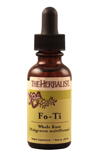 Fo-ti root Liquid Extract