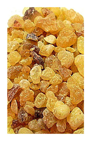 Frankincense Tears 2 oz. (Bulk)