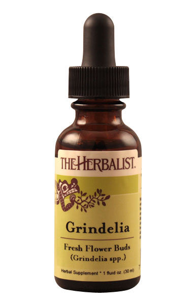 Grindelia herb Liquid Extract