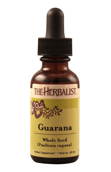 Guarana seed Liquid Extract