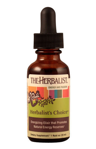 Herbalist's Choice
