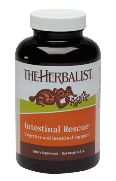 Intestinal Rescue