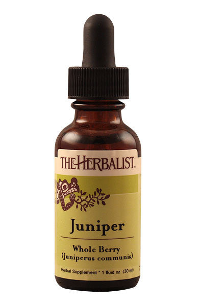 Juniper berry Liquid Extract