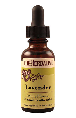 Lavender flower Liquid Extract