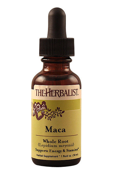 Maca root Liquid Extract