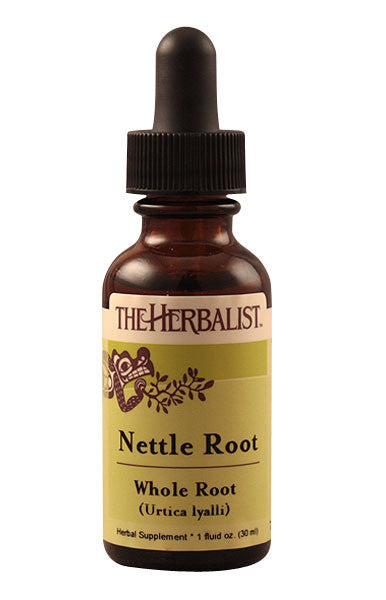 Nettle root Liquid Extract