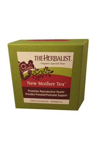 New Mother Tea