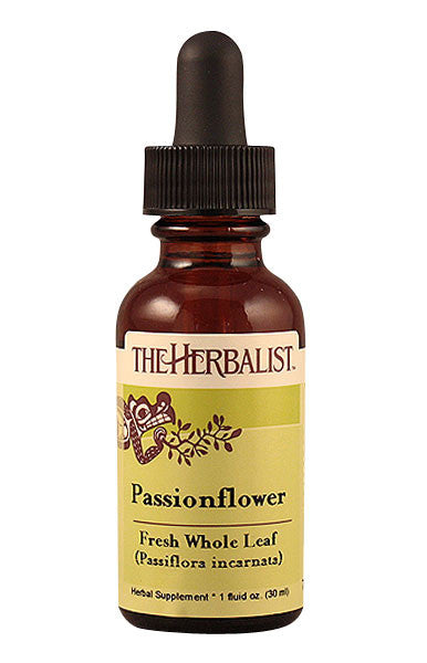 Passionflower leaf Liquid Extract