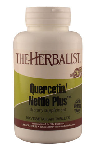 Quercetin Nettles Plus, Allergies