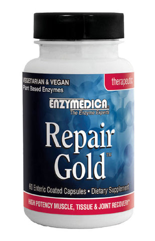 Repair Gold 60 capsules - Enzymedica