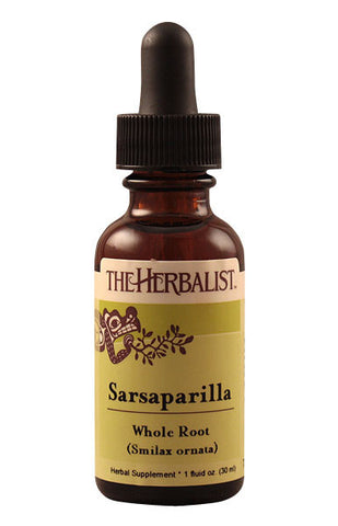 Sarsaparilla root Liquid Extract