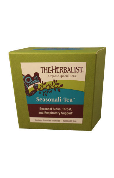 Seasonali-Tea